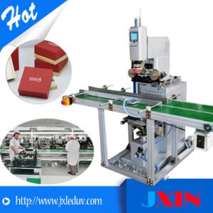 Pad Printing Machine Tampon Printer Serigrafia for Production Line