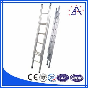 Customized Ladders Aluminium pictures & photos