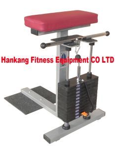 Free Weight Machine, Gym equipment, fitness equipment, Forearm Machine FW-618 pictures & photos