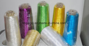 120d 150d 300d 450d 600d Viscose Filament Yarn Raw White & Dyeing Colors Top Quality pictures & photos