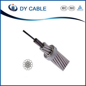 AAC/ACSR/AAAC, Aluminium Conductor Steel Reinforced for Overhead Transmission