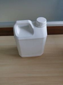 5000ml Plastic Bottle Be Used for Chemical Liquid pictures & photos