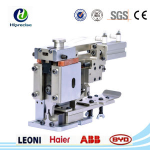 High Precision End Feeding Loose Terminal Crimping Mould Applicator (NA-40E)