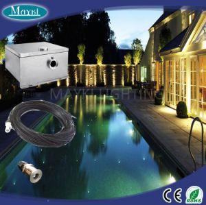 China High Quality Fiber Optic Pool Light with Color Wheel ...