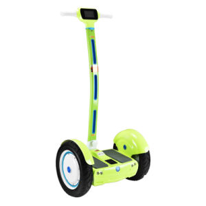 15 Inch Self Balancing Smart Scooter with Handle