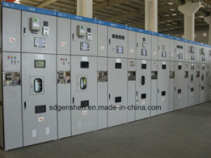 Low Voltage Cable Power Distribution Branch Box pictures & photos