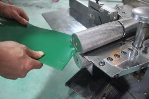 Ply Separated PVC/PU Conveyor Belt pictures & photos