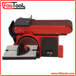 "4""X6"" 500W Belt and Disc Sander (223080) pictures & photos"