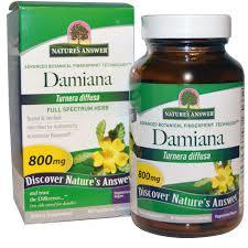 Damiana Leaf Extract/Damiana Extract 4: 1 for Sexuality Enhance pictures & photos