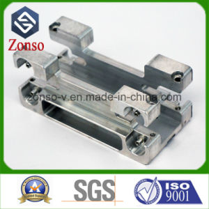 Precision Customized Aluminum Metal CNC Machining Parts by Turning Milling