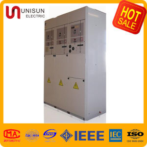11kv - 36kv Gas Insulated High Voltage Switchgear pictures & photos