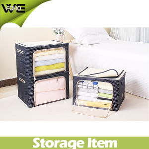 china waterproof collapsible foldable cabinet living room storage