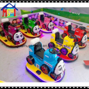 Outdoor Playground Kiddie Rides Drive by Battery pictures & photos