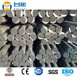 Manufactury Silicon Steel Ductile Cast Iron Rods Qt600-3 Qt700-2 Qt500-7 pictures & photos