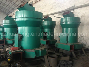 Huahong Large Capacity Stone Raymond Grinding Mill pictures & photos