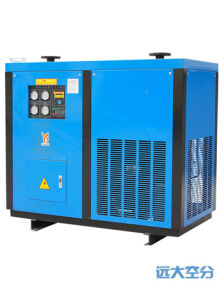 High Efficiency Refrigerated Compressed Air Dryer pictures & photos
