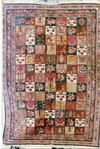 China Kilim Rug Oriental Carpet Chs4