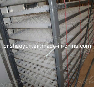Egg Trolley for Automatic Incubator