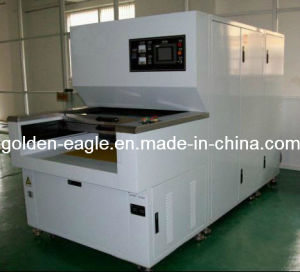 Ge-B8565 Golden Eagle PCB Double Side Exposure Machine