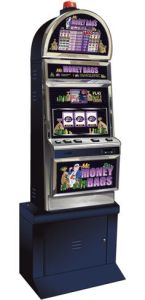 High Quality Slot Game Machine for Adult