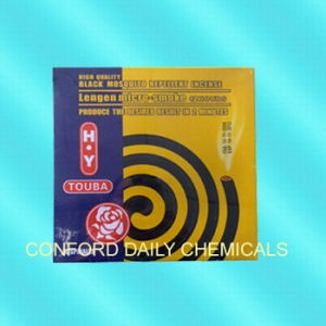 Africa Black Mosquito Coil