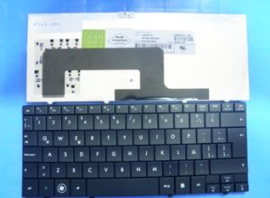 Notebook Sp Keyboard for HP Mini 1000 1017 1019