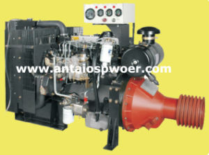 Lovol Engine for Stationary Power (1004-4Z) pictures & photos
