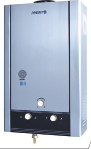 Gas Water Heater PO-AS01