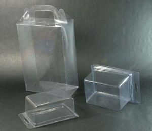 PVC Box (HR-PB006) pictures & photos