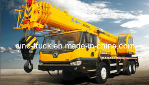 XCMG 30t Truck Crane (XCT30E) pictures & photos