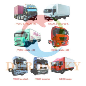 China Iveco Body Parts, Iveco Body Parts Manufacturers