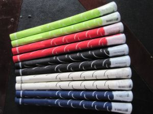 6 Colors Putter Golf Grip Men Rubber pictures & photos