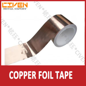 Copper Foil Tape for Mobile Phone (Electronic Materials) Electromagnetic  Shield (C011)
