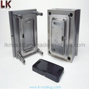 Professional Design Plastic Cover Molded Parts