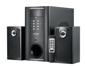 2.1 Home Theater Speaker (T-3402UF)