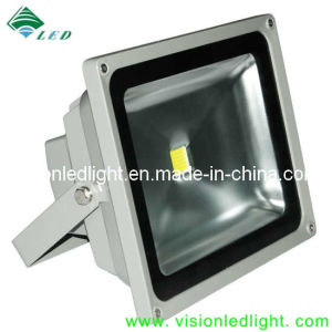 COB 50W LED Floodlight (FL-50W-W)