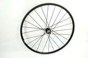 20mm Tubular Full Carbon Bicycle Wheels (FRX-W20T)