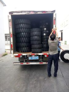 28*9-15, 8.15-15 Forklift Tire, Pneumatic Forklift Tire, Industrial Tyre Tyre Manufacturer pictures & photos