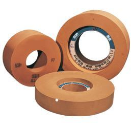 Grinding Needle Point Grinding Wheel (SD084)