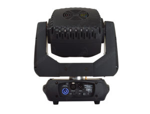 Wholesale Dance Stage Lighting 4*60W Wash Moving Head Light pictures & photos