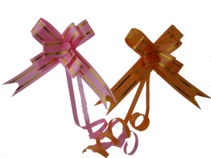 Pull Bow Ribbon Bow Gift Flower