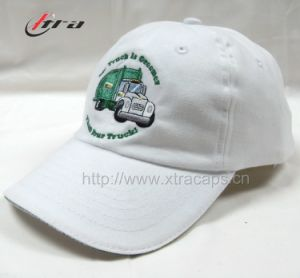 White Kids & Children Cap Funny Hat pictures & photos