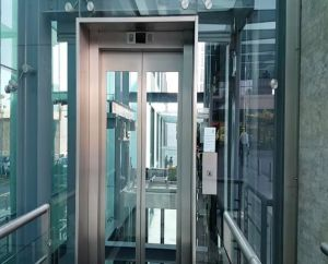 Passenger Elevator From Chinese Manufacturer pictures & photos