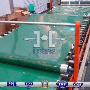 PVC Conveyor Belt Press (Food Grade and Low Noise)