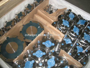 DIN 2633 Pn16 Flanges pictures & photos