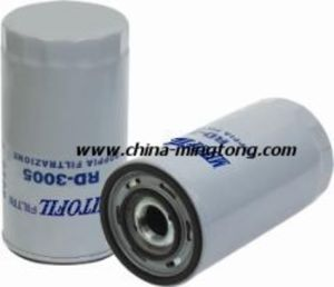Oil Filter for Iveco (OEM NO.: 1902102)