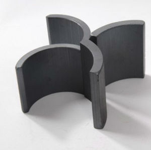 Super Ferrite Magnet Ring pictures & photos