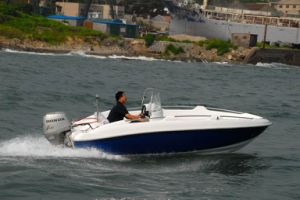 Dafman Sport Boat 150 pictures & photos