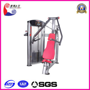 Seated Chest Press Fitness Equipment (LK-9001)