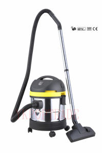 Dry and Wet Vacuum Cleaner (PT-1250C-20L / 25L / 30L)